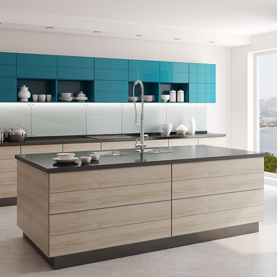 Latest Design For Kitchen: New Kitchen Designs Melbourne